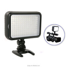 Profesional yongnuo yn1410 140 unids led video light flash para dslr canon eos 7d