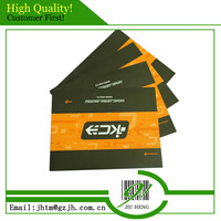 New! High quality Wholesale printed paper envelope with envelope with back pouch for Courier Express Mailing Envelope