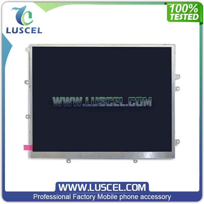 China market of electronic Mobile Phone Repair Part Accessorie LCD display for Ipad ,LCD touch screen for Ipad