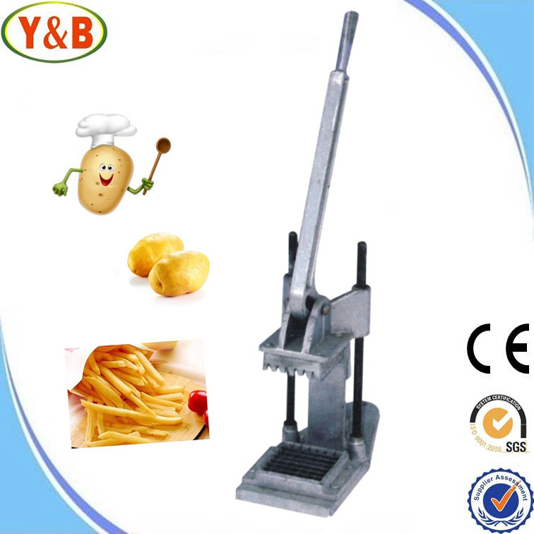 Factory direct sell industrial potato chip stick cutter