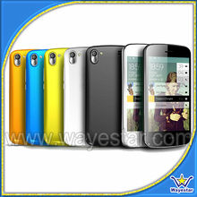 4 inch MTK6515M 1.0Ghz Duad SIM Smart Phone