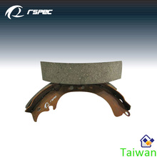 RSPEC Taiwan auto parts toyota land cruiser spare parts brake shoe