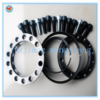 Low price high quality locking device /Locking disk/coal mine machinery