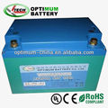 48V 15Ah Deep Cycle Lithium Battery