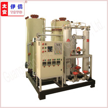 Deeply High-Purity 99.9995% Hydrogenation Purifying Device For Nitrogen Generator