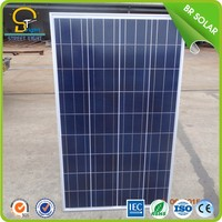 High Power Well Preserved Used flat panel solar water heater