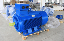 energy efficient single/three phase asynchronous motor with factory price