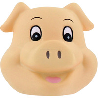 Personalized pu pig stress ball supplier