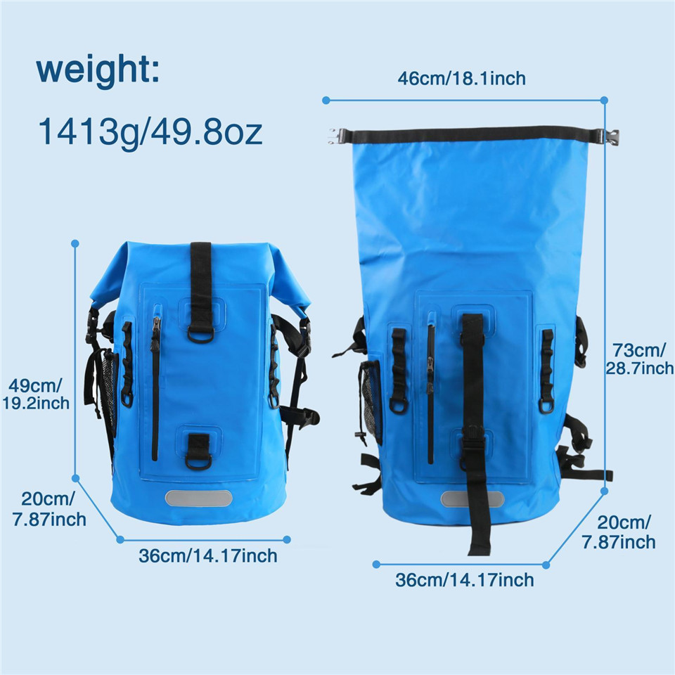 3b3f1acf06 Detail Feedback Questions about Maximumcatch 25L 30L Dry Backpack ...