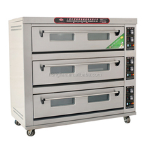 commercial electric pizza bakery oven prices