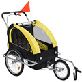 Factory Directly Baby bike trailer with EN15918:2011&EN1888&ISO9000 child bike trailer(BT002)