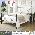 New Style metal double bed frame