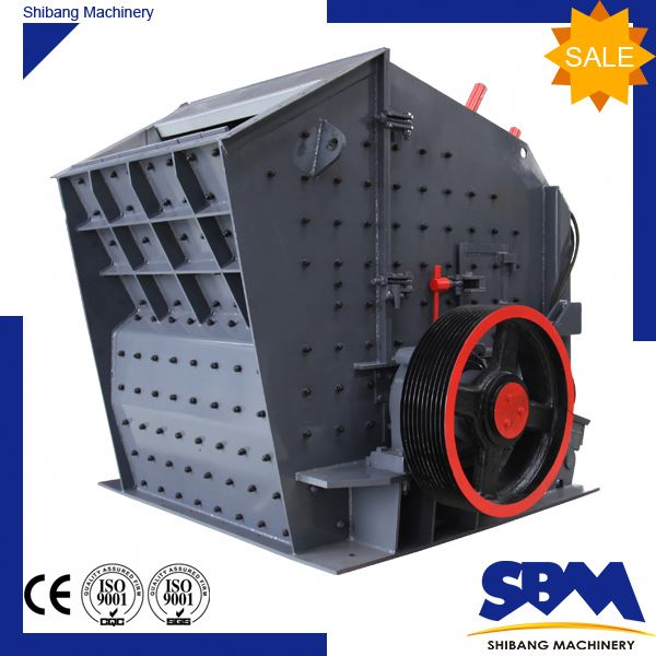 PFW1214 High quality crusher for ores , crushers in oman