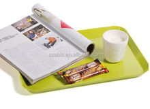 PP compartment disposable plastic plate/Plastic tray/Plastic dishes