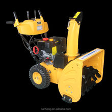 Snow Thrower 7HP,Loncin Snow Engine, Ce, Epa,Eur-2