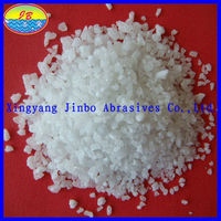Hot Sales White Sapphire With High Quality For Abrasives Material/WFA