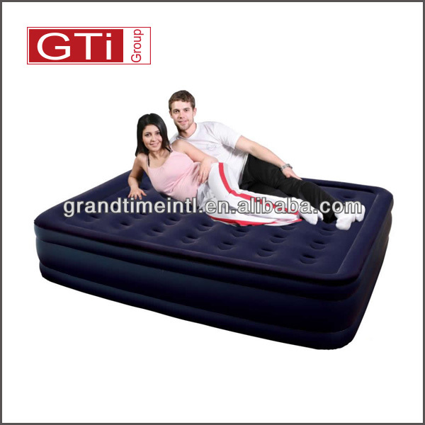 2018 new design,comfortable and safety baby air bed(AGTBBY05)