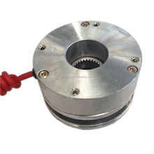 Nema 43 high torque <strong>flat</strong> stepper motor brake