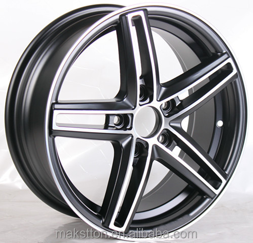 MAKSTTON car modified alloy wheel 16""