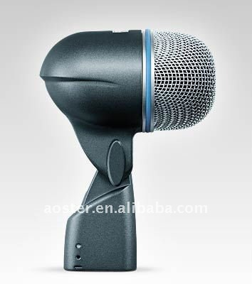 Supercardioid Dynamic Microphone 52A BET A Kind/Drum Mic