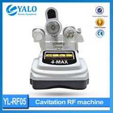Factory direct sale YL-RF05 home use rf machine portable cavitation rf radio frequency slimming machine for weight loss