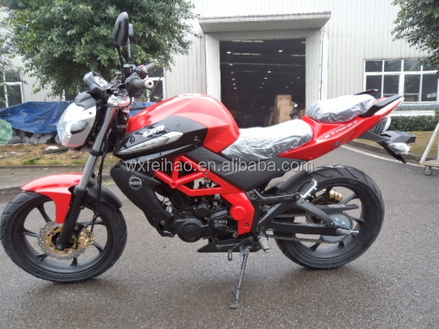 hot selling best seller cheap high quality new racing motorcycle 150CC
