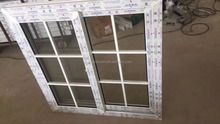 Upvc sliding window grills design pictures