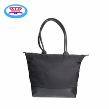 Most Popular Durable Outdoor Practical Tote Bag Leather