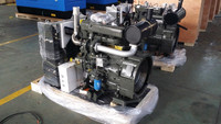 Low price Deutz 6 cylinder diesel engine TD226B-6D