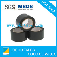 Black PVC Pipe Wrapping Tape
