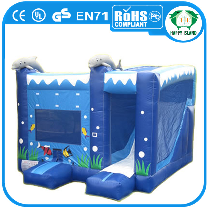 HI CE inflatable nylon bouncer,inflatable body bouncer