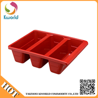 High Quality Wholesale Fashion Plastic Shoe Racks Retail