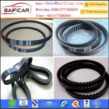 rubber belt HTD5M long timing belt with 30mm width 10meter a roll