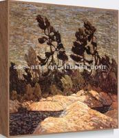 wholesale handmade wall hanging picture