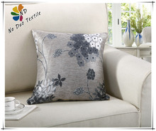 Flcoking Velvet Cushion/ Flcoking cushion