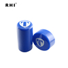 Soft pvc material vinyl plastic end cap for 50mm pipe