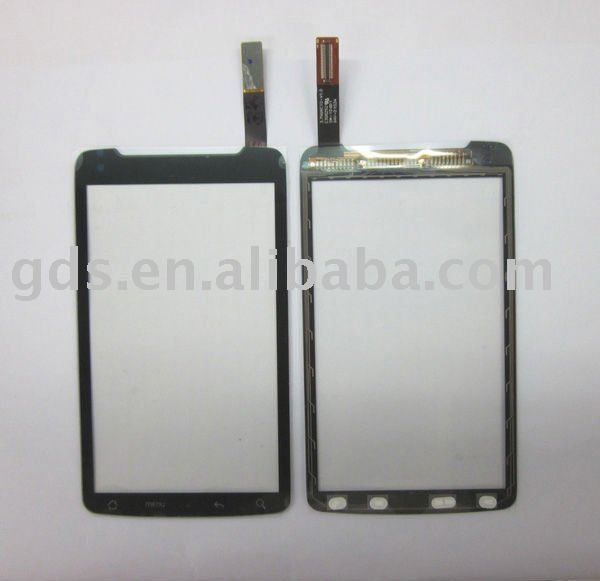 touch screen digitizer for HTC desire z touch screen digitizer for A7272
