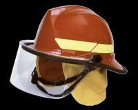 Fireman Helmet with Visor