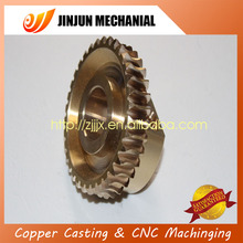 Alibaba Top Manufacturer New Design Professional rack and brass pinion gears
