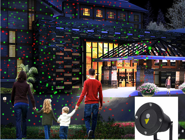 ip65 outdoor rot gr n sterne dot weihnachten garten laser licht laserlichte produkt id. Black Bedroom Furniture Sets. Home Design Ideas