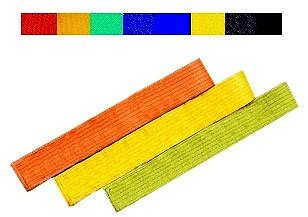 Color Belts