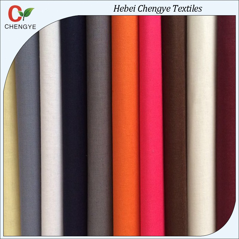 100% polyester 45*45 lining fabric wholesale in market dubai