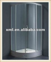 Top Grade AS-L0080 round shower enclosure