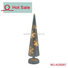 Europe decor sale vietnamese lacquered bamboo xmas gifts