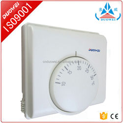 WSK-7B-3(6A) Mechanical style temperature controller