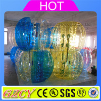 New Designed Soccer Bubble / Bubble Football / Inflatable Bumper Ball For Adult