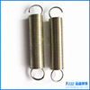 Customized machinery use large diameter tension spring
