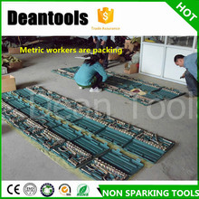 Professional production Non spark socket spark free tools 1/2'' 3/4'' 1'' all size socket tools set 28pcs