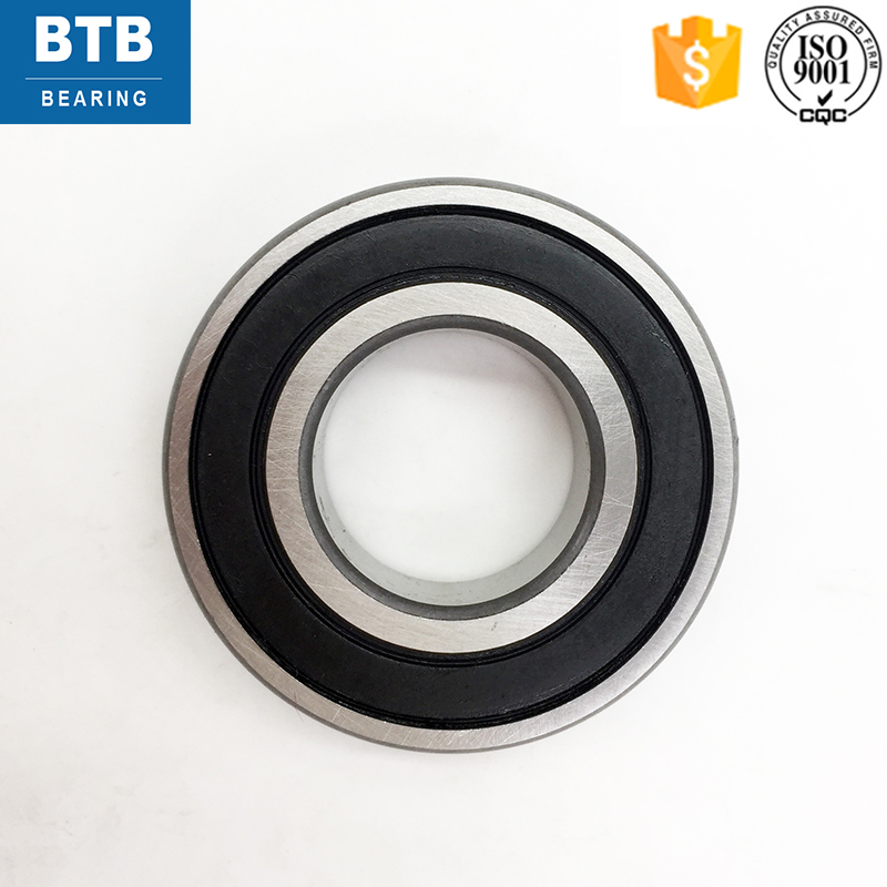 High Standard Double Seals Bearing 6202Rs