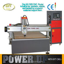 New Design wood cnc router furniture making machine